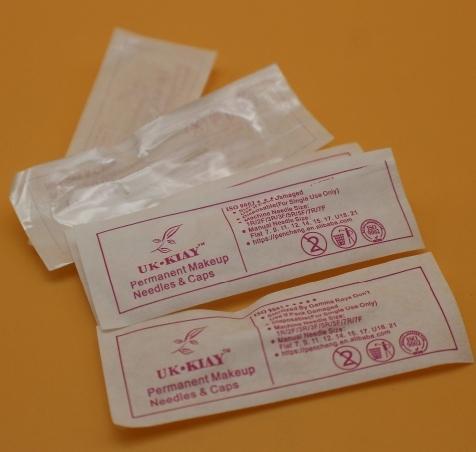 Дюзы белые с тонким носиком в индивидуальной упаковке для Giantsun, xcf  и пр