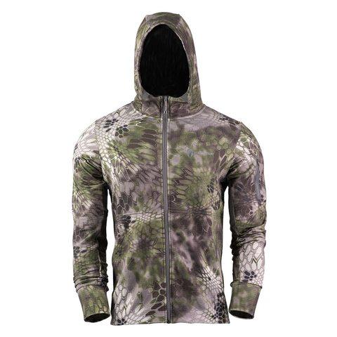 Толстовка KRYPTEK Arma fleece hoodie Altitude