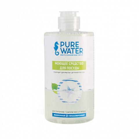 Моющее средство для мытья посуды Pure Water