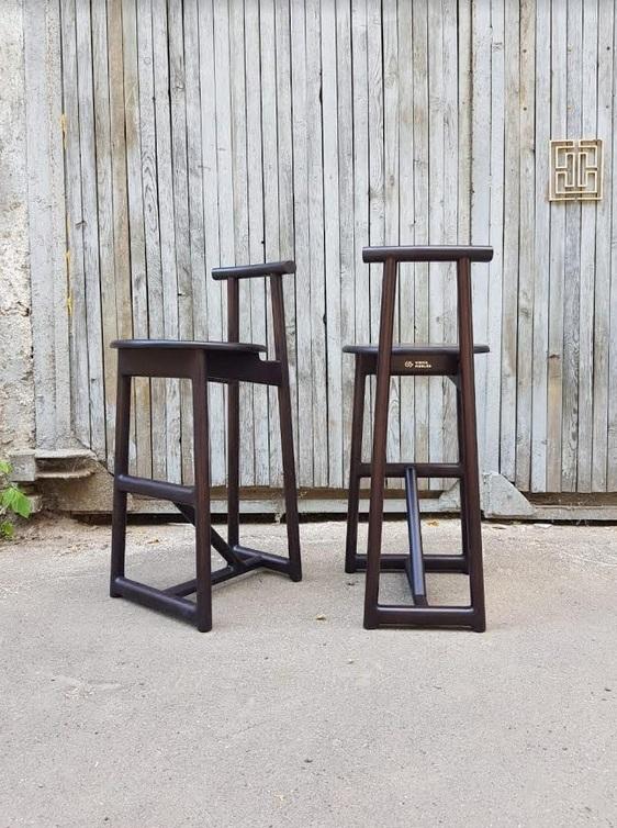 Барный стул Kata - вид 4