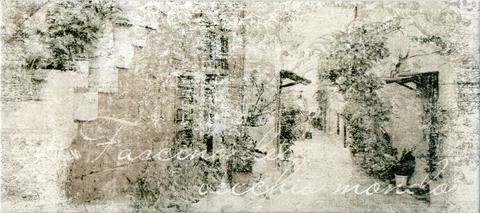 Плитка настенная декорированная микс Граффито  137672 200х450