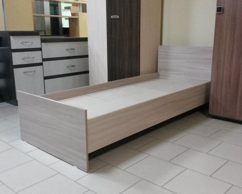 Кровать ИТАЛИ-3-2000-1000 /2032*800*1036/