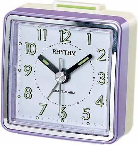 Часы-будильник Rhythm CRE210NR12