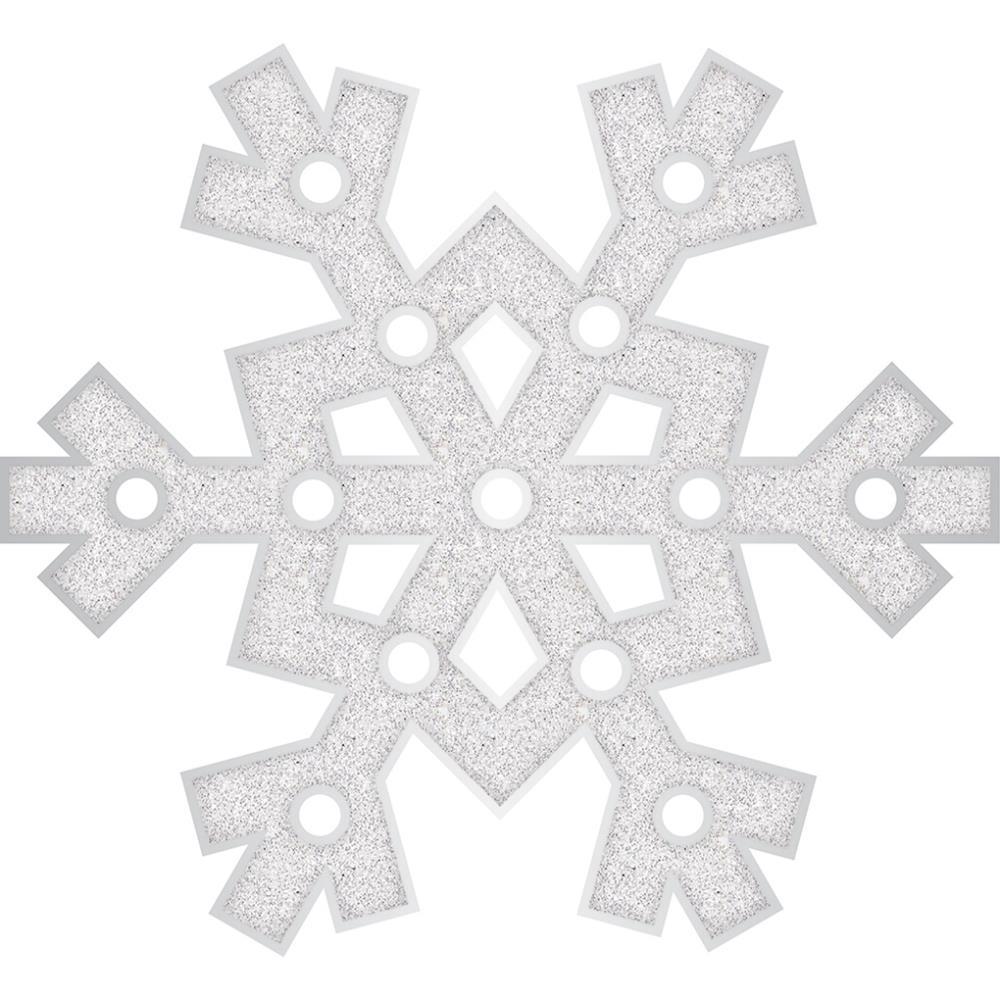 Декоративная снежинка от Heidi Swapp