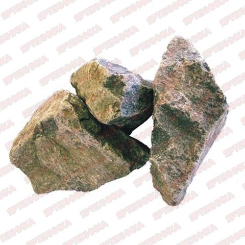 Камень Габбро-Диабаз 20кг