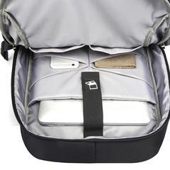 Рюкзак для ноутбука Tangcool 8007A серый