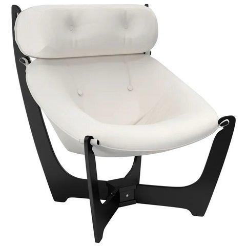 Кресло для отдыха Комфорт Модель 11 венге/Mango 002