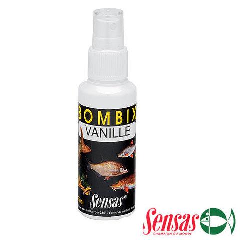 Спрей Sensas BOMBIX Vanille 0.075л