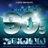 Сборник / Hits Of The 90s (12 Kickin' Nineties Hits) (LP)