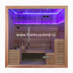 Финская сауна Frank F873 230х170 см