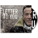 Bruce Springsteen / Letter To You (CD)
