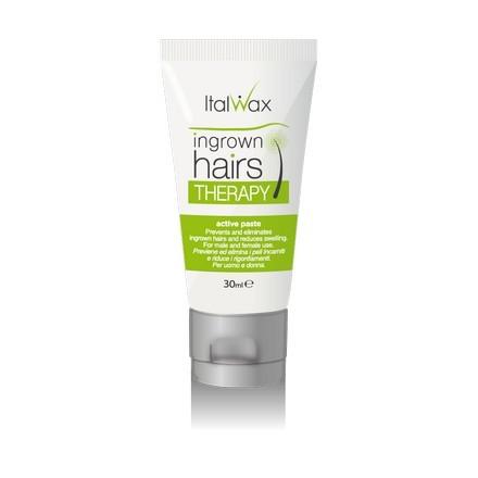 Для замедления роста волос ITALWAX, Паста против вросших волос, 30 мл ITALWAX__Паста_против_вросших_волос__30_мл.jpg