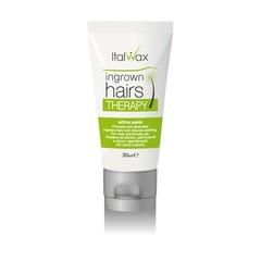 ITALWAX, Паста против вросших волос, 30 мл