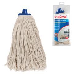 Насадка для мытья пола веревочная микрофибра
