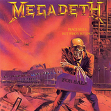 Megadeth / Peace Sells… But Who's Buying? (LP)