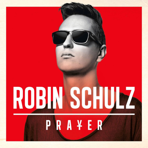 Robin Schulz / Prayer (RU)(CD)