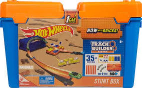 TB Starter Kit Playset