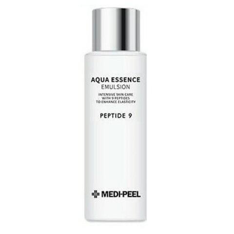 Увлажняющая Эмульсия С Пептидами MEDI-PEEL Aqua Essence Emulsion Peptide 9