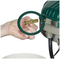 Адаптер для картриджа быстрой очистки (Mosquito Magnet)