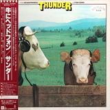 Thunder / Headphones For Cows (LP)