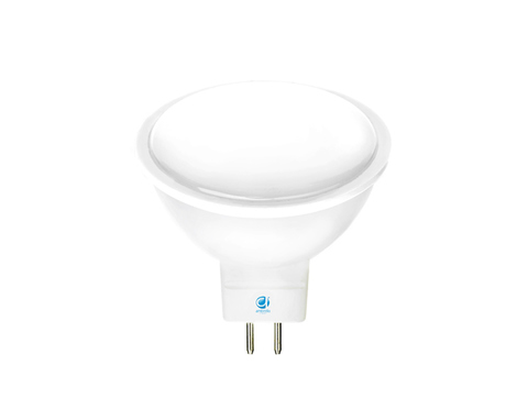 Светодиодная лампа FLAT LED MR16-DD 8W GU5.3 3000K (75W) 175-250V
