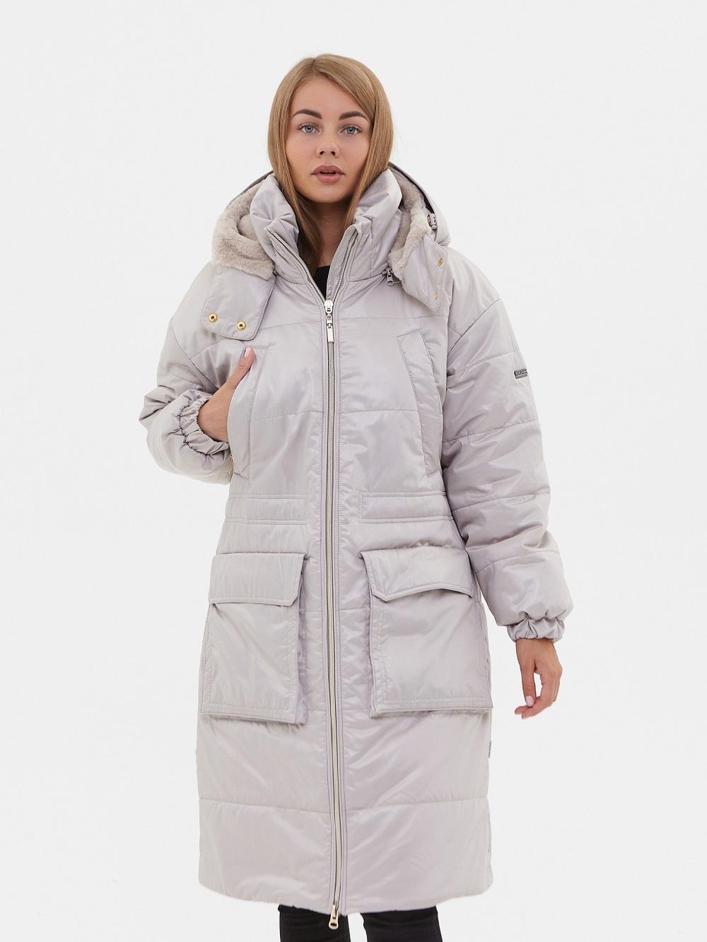 Пальто  TRF11-172 (C°): 0°- -30°