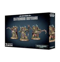 Deathshroud Bodyguard
