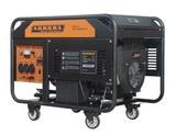 Генератор бензиновый Aurora AGE 12000D PLUS - фотография
