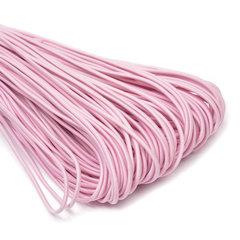 (Розовый) 2 мм