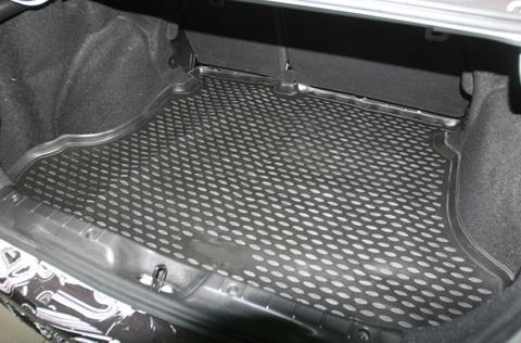 Коврик в багажник Веста Vesta (CARLD00002)