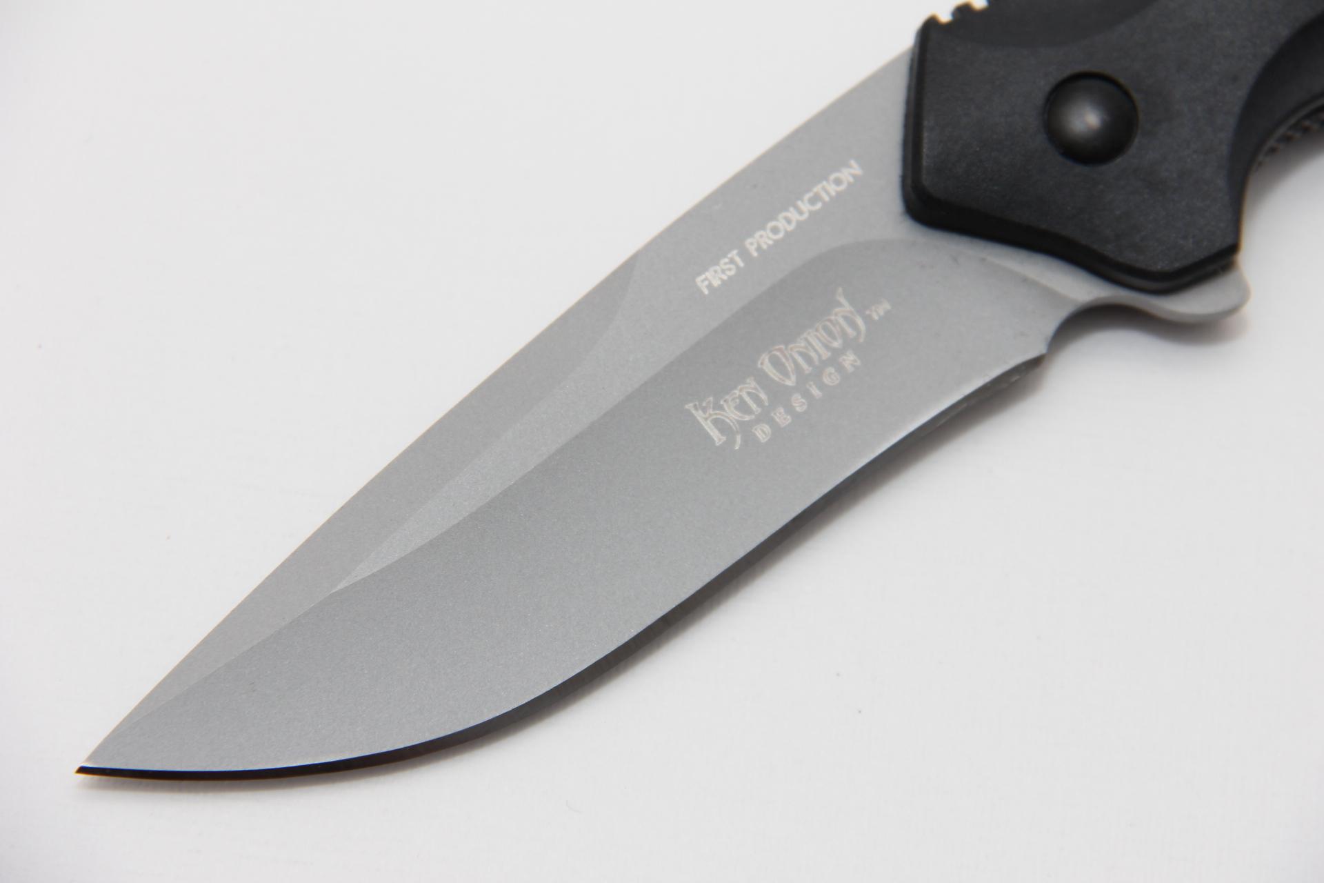 Нож CRKT K480KKP Onion Shenanigan - фотография