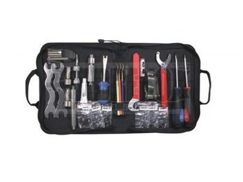 Набор инструментов ProBlue для дайвинга, в сумке с орингами набор 2