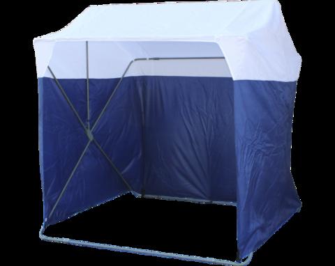 Торговая палатка Митек Кабриолет 2.0х2.0 Ø18 мм