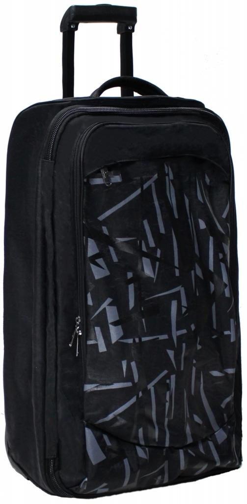 Дорожные чемоданы Сумка дорожная Bagland Рим 62 л. Чёрный (0039370) 4a1832a5616b9499bb53de53b7e05c89.JPG