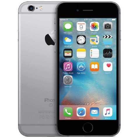 айфон Apple iPhone 6S 128Gb