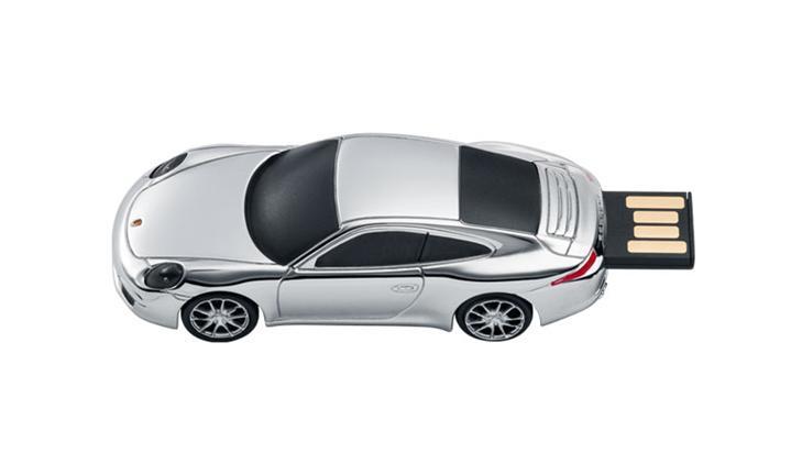 Флешка Porsche 911 Carrera