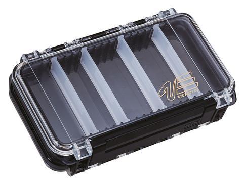 Коробка водонепроницаемая двухсторонняя Meiho Versus VS-450WG