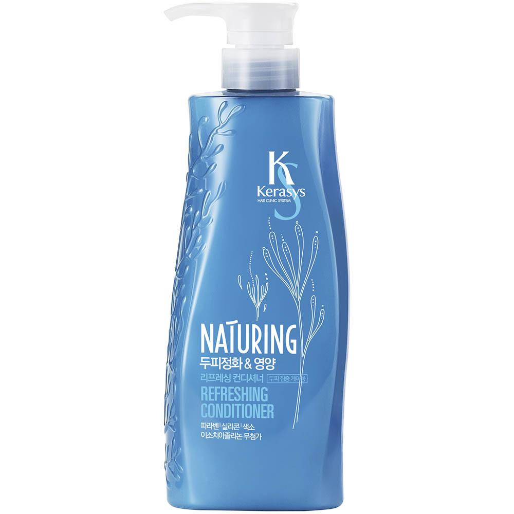 Кондиционер для волос Naturing Refreshing