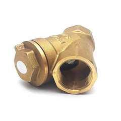 фильтр грубой очистки для воды 3 4