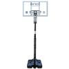 Баскетбольная стойка Court King (с выносом щита)