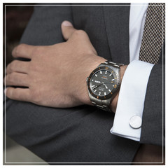 Часы мужские Mido M026.430.44.061.00 Ocean Star Captain
