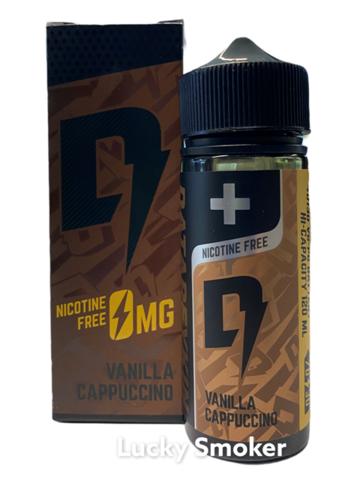 Жидкость Batareykin 120 мл Vanilla Cappuccino