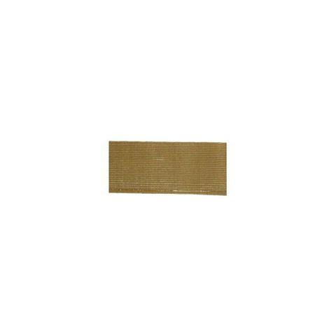 Галун металлизир. латунный (ширина 20 мм) золото