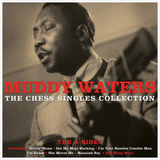 Muddy Waters / The Chess Singles Collection - The A-Sides (2LP)