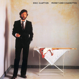 Eric Clapton / Money And Cigarettes (LP)