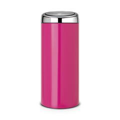 Мусорный бак Brabantia Touch Bin (30л), Розовый