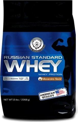 Протеин RPS Nutrition Whey Protein