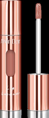 Alvin D`or  Жидкая помада  Lip Lacquer 5,6гр (тон 13)  LG-17