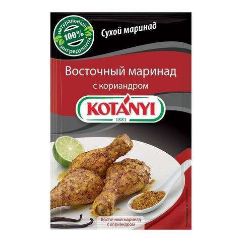 Приправа KOTANYI Восточный маринад 22 гр м/у АВСТРИЯ