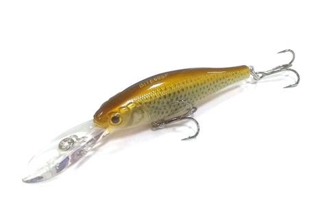 Воблер Itumo Bite 60F 49, 60-49